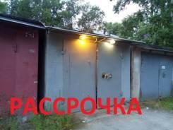 Гаражные блок-комнаты. улица Аксенова 16, р-н Индустриальный, 21кв.м., электричество