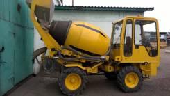 Fiori. Продажа бетоносмесителя DB180, 1,80куб. м.