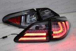 Стоп-сигнал. Lexus RX350 Lexus RX450h, GGL15, GYL10W, GYL15, GYL15W, GYL16W Lexus RX270 Двигатель 2GRFXE