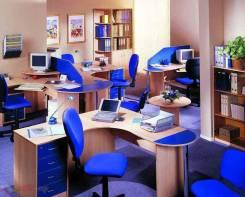Куплю офисную мебель б/у.