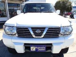 Nissan Safari. автомат, 4wd, 4.5, бензин, 95 000тыс. км, б/п, нет птс. Под заказ