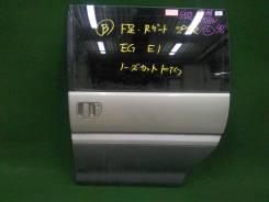 Дверь MITSUBISHI DELICA, PA5V, 4D56T, 0070009196