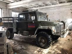 ГАЗ-33081 Егерь 2. 012 г, 4 750куб. см., 6 300кг.