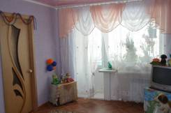 2-комнатная, улица Лазо 108 кор. 3. Ленинский, агентство, 44кв.м.