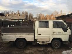 Toyota Dyna. Продается грузовик , 2 500куб. см., 1 500кг., 4x2
