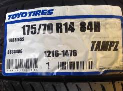 Toyo Tranpath mpZ. Летние, 2017 год, без износа, 1 шт