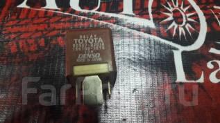 Реле. Toyota: Mirai, Windom, Platz, Ipsum, iQ, Corolla, MR-S, Dyna, Tundra, Raum, Echo Verso, Mark II Wagon Blit, Tarago, Voltz, Aygo, Succeed, bB, Si...