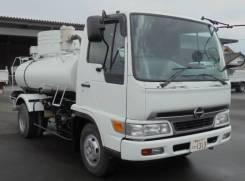Hino Ranger. , 6 600куб. см. Под заказ