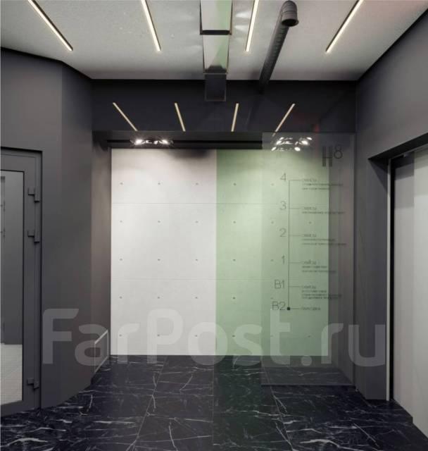 Офисное помещение класса-А в БЦ «H8» (р-н «Черемушки), от собственника. 724кв.м., улица Харьковская 8, р-н Чуркин