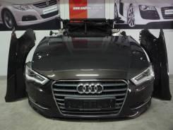 Ноускат. Audi A3, 8V1, 8V7, 8VA, 8VS. Под заказ