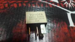 Реле. Toyota: Platz, Windom, Aristo, Ipsum, Corolla, Yaris Verso, Probox, MR-S, Vista, Echo Verso, Caldina, Tarago, Vista Ardeo, Century, Voltz, Comfo...