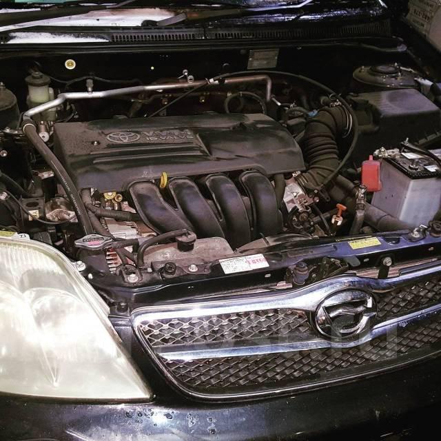 Тросик лючка топливного бака. Toyota Corolla Axio, ZZE122 Toyota Corolla Fielder, CE121, CE121G, NZE121, NZE121G, NZE124, NZE124G, ZZE122, ZZE122G, ZZ...