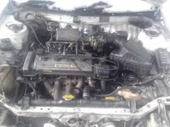 Toyota Corolla Levin. AE915280227, 5A