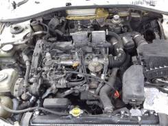 Двигатель в сборе. Toyota: Carina, Sprinter, Corona, Caldina, Corolla Двигатель 2C