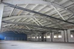 Продам 8000 кв. м под склад или производство. Улица Снеговая 13, р-н Снеговая, 8 000кв.м. Интерьер