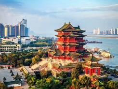 Пекин. Экскурсионный тур. Пекин 7 дней