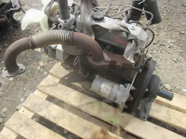 Двигатель Iseki E3CC - Автозапчасти в Уссурийске