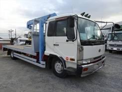 Nissan Diesel Condor. Nissan Condor, эвакуатор, 6 920 куб. см., 5 000 кг. Под заказ