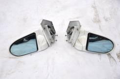 Зеркало заднего вида боковое. Mitsubishi Lancer Evolution, CT9A