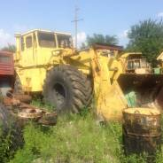 Кировец К-700, 1996