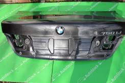 Крышка багажника. BMW 7-Series, F01
