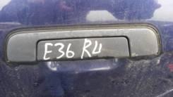 Ручка двери внешняя BMW 3 Series, левая задняя