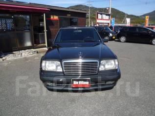 Mercedes-Benz E-Class. автомат, задний, 5.0, бензин, 67тыс. км, б/п, нет птс. Под заказ