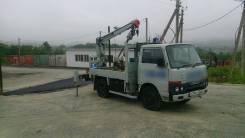 Nissan Diesel Condor. Nissan Condor, 2 000куб. см.