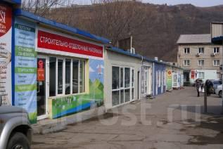 Продаётся отличный торговый павильон. Улица Деревенская 20, р-н Снеговая, 49кв.м.