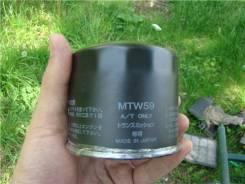 Фильтр масляный на автомат MD752072 MMC MICRO C-MTW-59