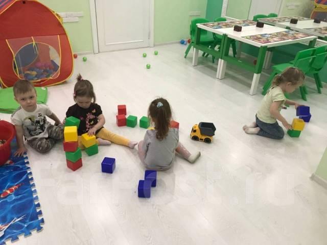 Занятия для малышей! Раннее развитие! Логоритмика! Мини-сад!