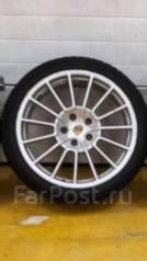 """Porsche. 10.0/10.0x21"""", 5x130.00, ET50/45, ЦО 71,6мм."""