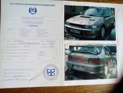 Subaru Impreza WRX STI. механика, 4wd, 2.0 (211л.с.), бензин, 50 000тыс. км