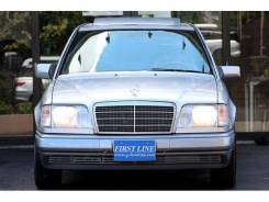 Mercedes-Benz E-Class. автомат, задний, 3.2, бензин, 44тыс. км, б/п, нет птс. Под заказ