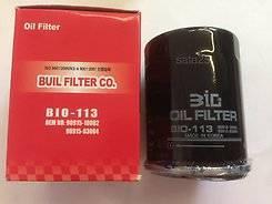 Фильтр масляный C-113/BIC
