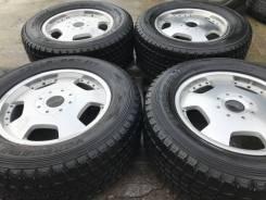 """Бюджетные колеса на джип 275/60R18 8jj +30 pcd 6x139.7 Prado Pajero тд. 8.0x18"""" 6x139.70 ET30"""