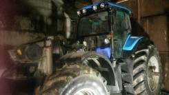 Landini. Трактор Powerful 280 / McCormick ZTX 280