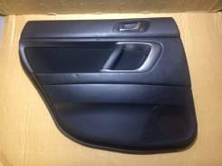 Обшивка двери. Subaru Legacy, BL5, BL9 Двигатели: EJ20, EJ201, EJ202, EJ203, EJ204, EJ206, EJ208, EJ20C, EJ20D, EJ20E, EJ20G, EJ20H, EJ20R, EJ20X, EJ2...