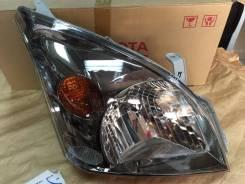 Фара правая Toyota GRJ120 / TRJ12# 81130-60E00 LHD