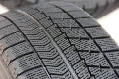 Bridgestone. Зимние, без шипов, 2015 год, износ: 20%, 4 шт