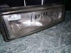 Фара правая Mitsubishi Lancer 14 в асс-те