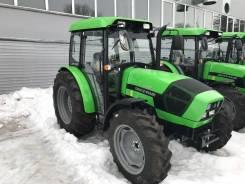 Deutz-Fahr. Продаётся трактор, 81 л.с. Под заказ
