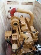 Двигатель Shantui SD22 SD23 Cummins NTA855-C280S10 в наличии оригинал