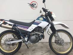 Yamaha XT 225. 225куб. см., исправен, птс, без пробега