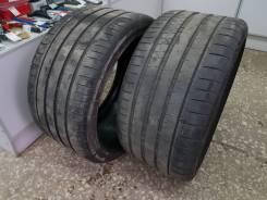 Michelin Pilot Super Sport. Летние, 2014 год, 20%, 2 шт