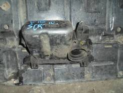 Датчик воздушного фильтра. Toyota Vitz, SCP10 Двигатель 1SZFE