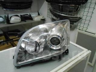 Фара. Toyota Avensis, ADT250, ADT251, AZT250, AZT250L, AZT250W, AZT251, AZT251L, AZT251W, AZT255, AZT255W, ZZT250, ZZT251, ZZT251L Двигатели: 1ADFTV...