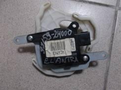 Электропривод заслонки отопителя HYUNDAI Elantra Контрактное Б/У 97159-2H000