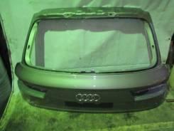 Дверь багажника. Audi Q7, 4M
