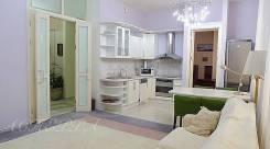 3-комнатная, переулок Брюсов 2/14 стр. 4. агентство, 95 кв.м.